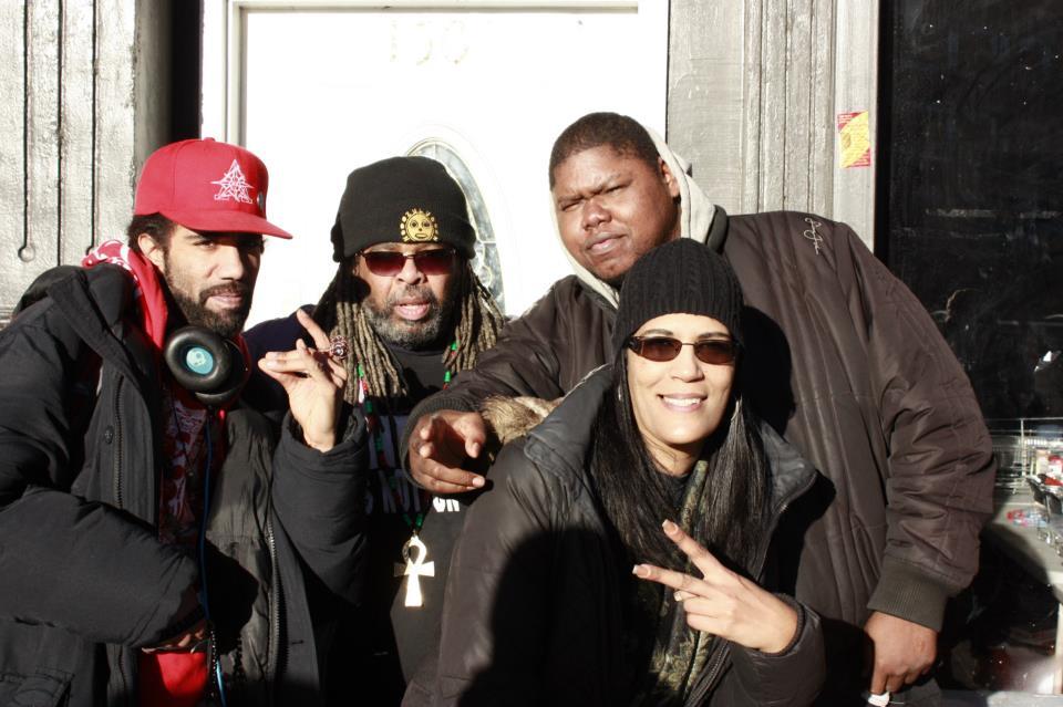 Hip Hop Music – Universal Zulu Nation