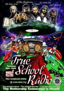 True School Radio