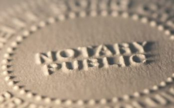 Unveiling the Purpose of the Notary
