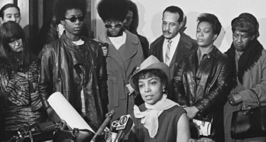THE NEW YORK BLACK PANTHER 21 CONSPIRACY TRIAL