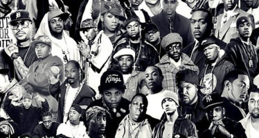 44th Anniversary of Hip Hop Culture/45th Anniversary of Universal Zulu Nation
