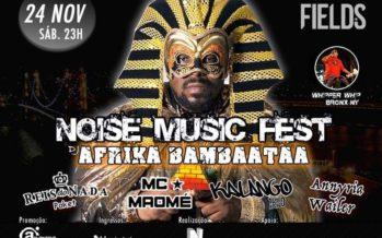 Noise Music Fest [Nov 24th]