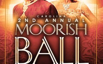 2nd Annual Moorish Ball [Jan 2019]