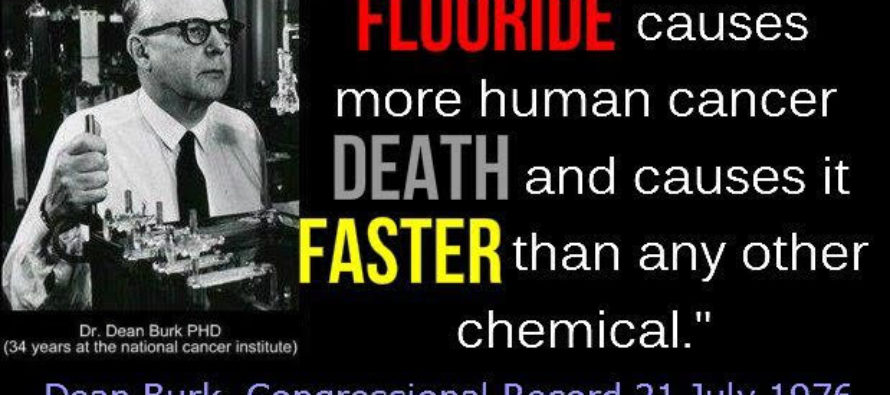 The Truth About Flouride