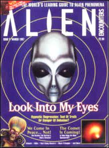 ufo mag alien